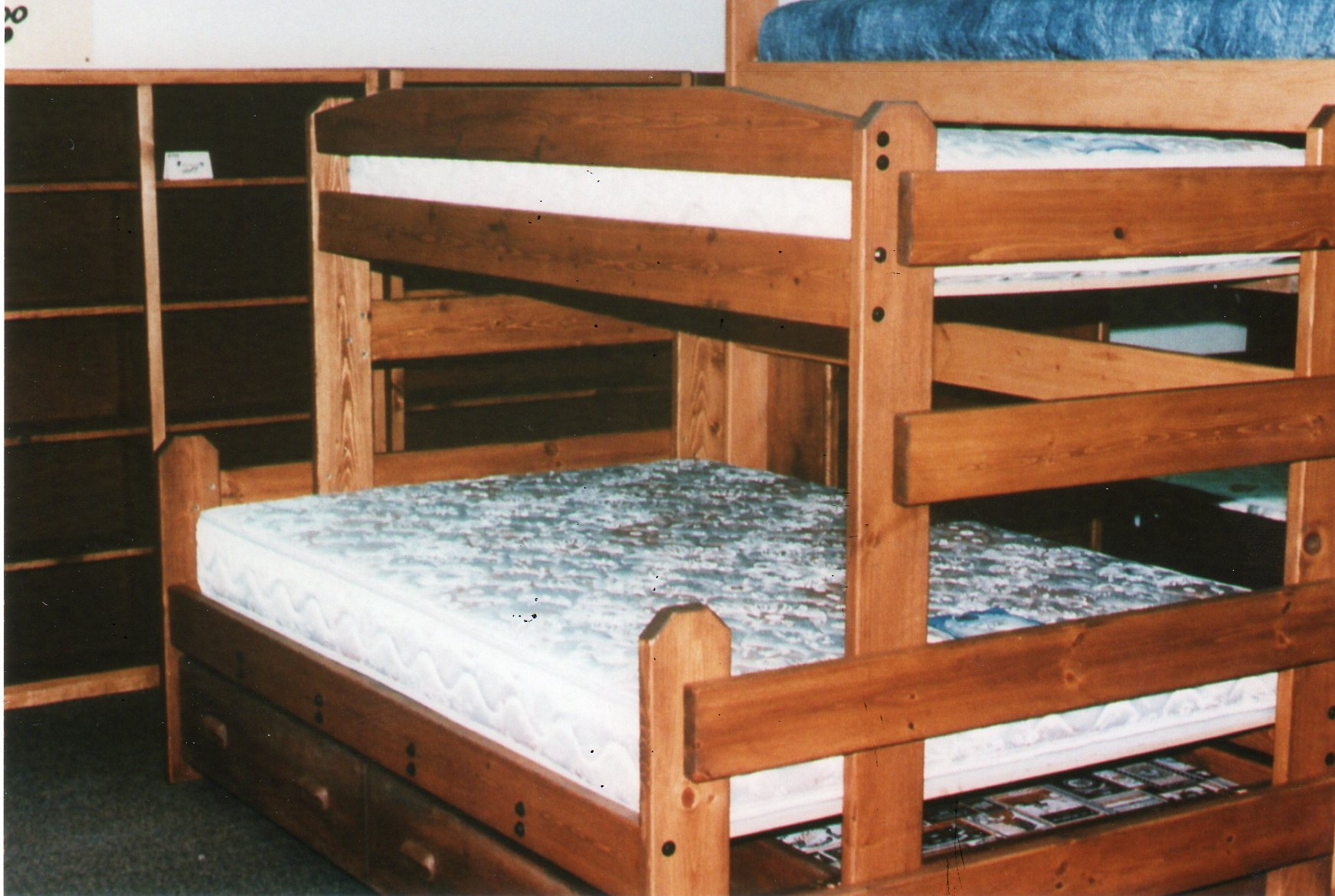 Woodwork Bunk Beds Plans PDF Plans