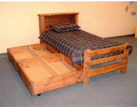 circle double d bunk house. Black Bedroom Furniture Sets. Home Design Ideas